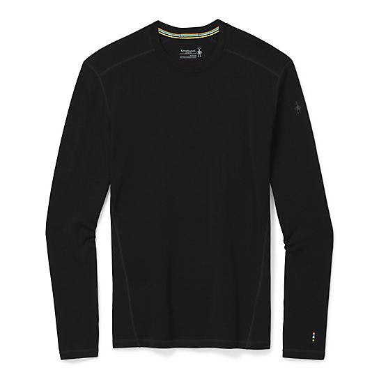 Smartwool Men/'s Base Layer Top Merino 250 Wool Active Crew