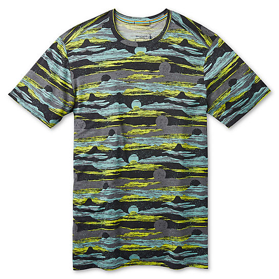Men's Merino 150 Print T-Shirt