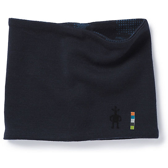 Kids' Merino 250 Reversible Pattern Neck Gaiter
