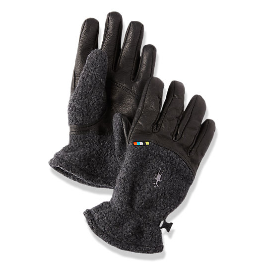 Trail Ridge Sherpa Glove
