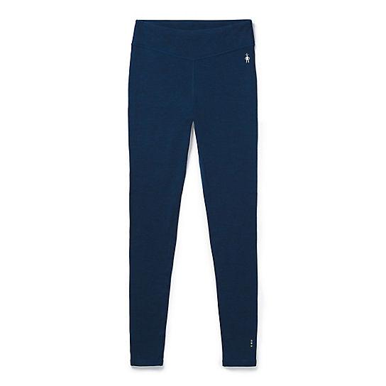 Smartwool Women/'s Merino Wool Base Layer Bottom Long Underwear