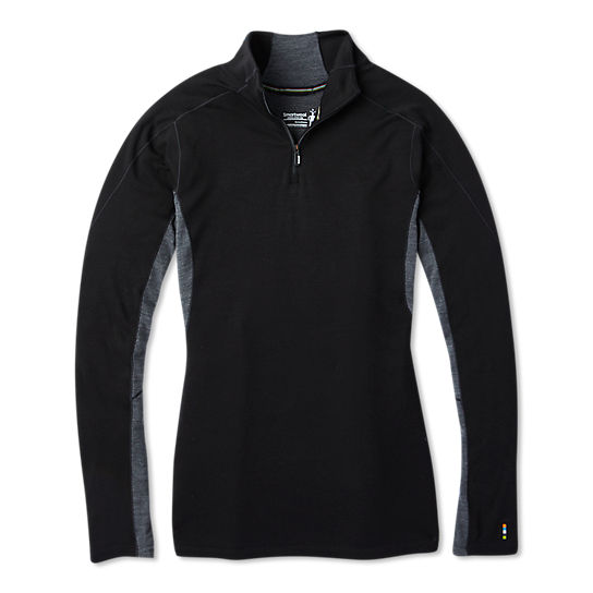 Women's Merino Sport 250 Long Sleeve 1/4 Zip