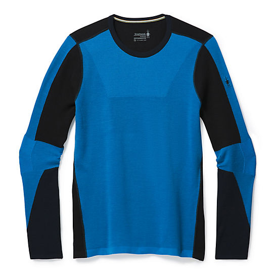 Men's Intraknit 250 Thermal Colorblock Crew