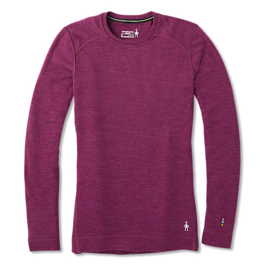 Women's Merino 250 Base Layer Crew