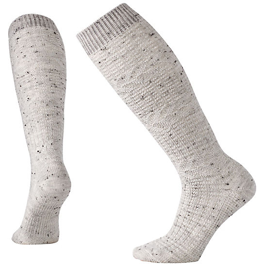Women's Wheat Fields Knee High Socks