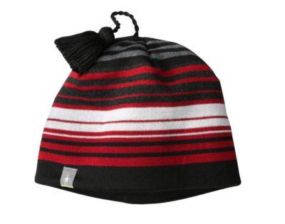 SmartWool Men's Straightline Hat - Bright Red