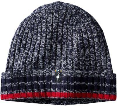 SmartWool Men's Thunder Creek Hat - Deep Navy