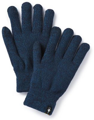 These gloves go from accessory to necessary the instant you put them on. Soft cushion knit and a terry loop interior make the Cozy the most comfortable gloves in your winter gear box. Complete with touch-screen index and thumb pads.