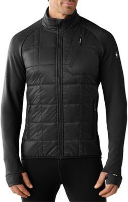 SmartWool Men's Corbet 120 Jacket - Black