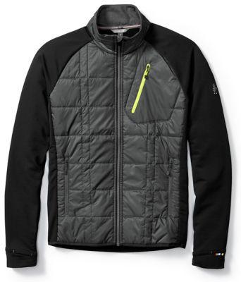 SmartWool Men's Corbet 120 Jacket - Graphite