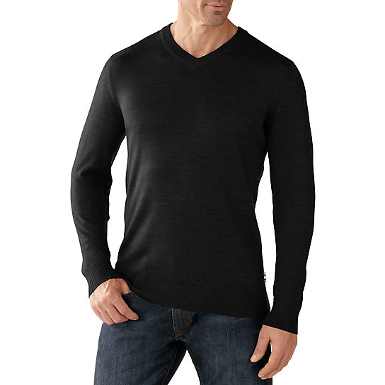 Men's Kiva Ridge V-Neck Sweater