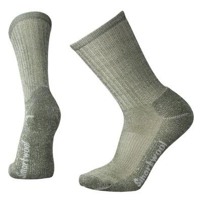 SmartWool Men's Hike Light Crew Socks - Loden