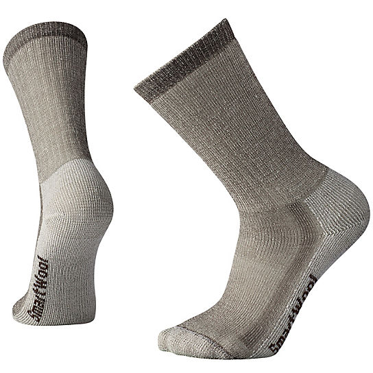 Medium Hiking Crew Socks