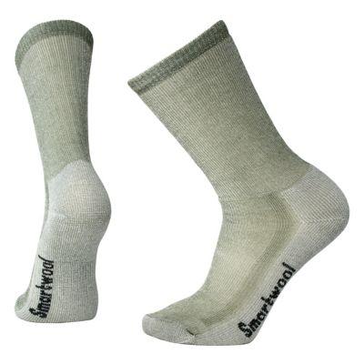 SmartWool Men's Hike Medium Crew Socks - Sage