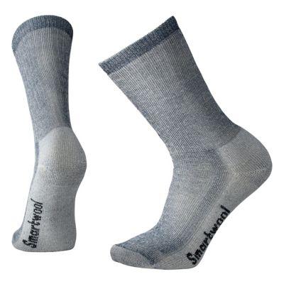 SmartWool Men's Hike Medium Crew Socks - Navy