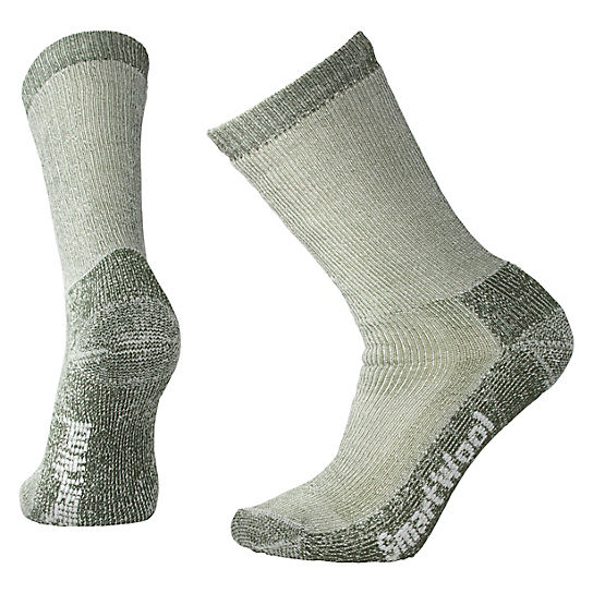 Trekking Heavy Crew Socks