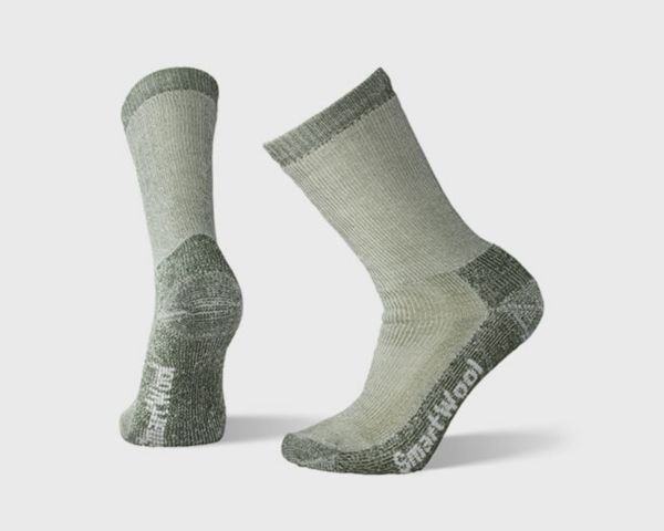 Hiking Heavy Crew Socks