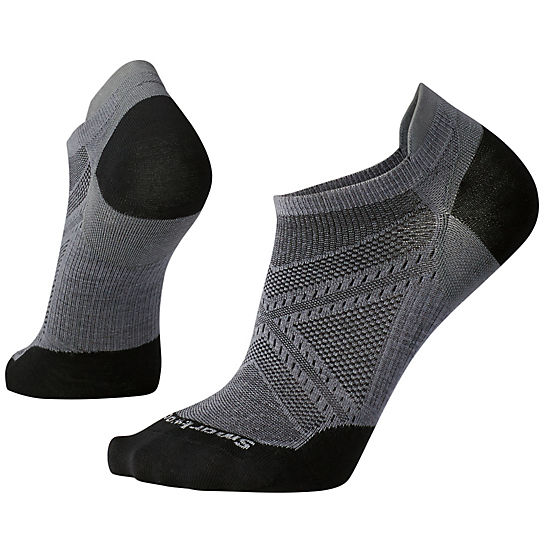 Men's PhD® Run Ultra Light Micro Socks