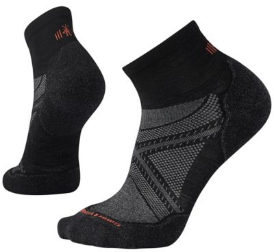 Smartwool® Men's PhD® Run Light Elite Mini Socks