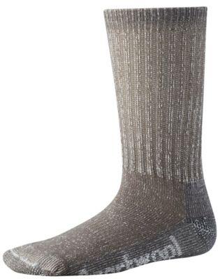 SmartWool Kids' Hike Light Crew Socks - Taupe