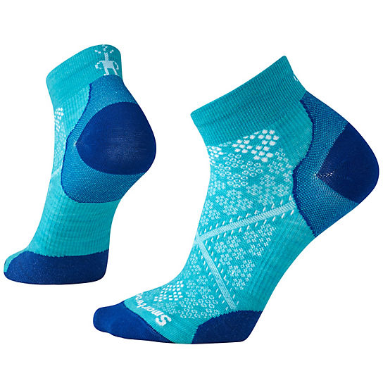 Women's PhD® Run Ultra Light Low Cut Socks
