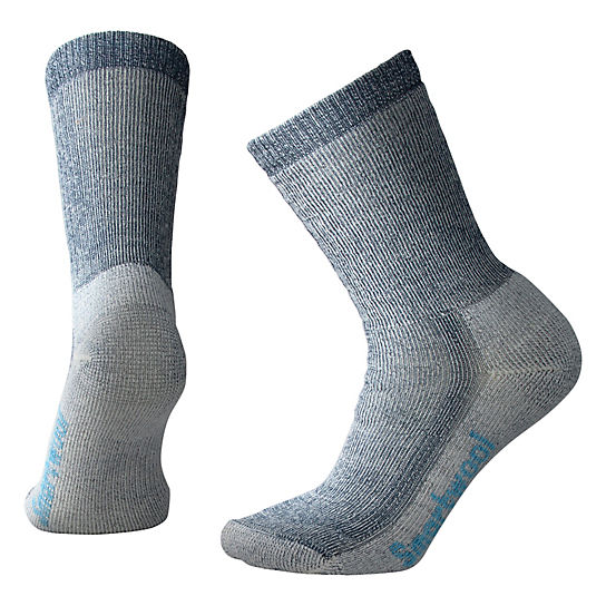 Women's Medium Hiking Crew Socks