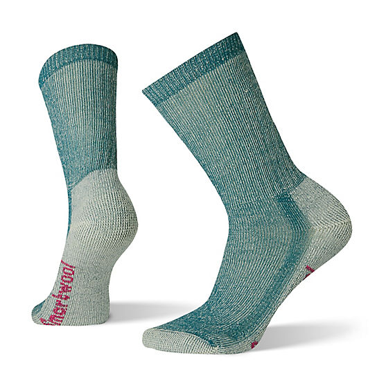 Women's Medium Crew Hiking Socks