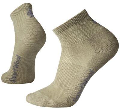 SmartWool Men's Hike Ultra Light Mini Socks - Oatmeal