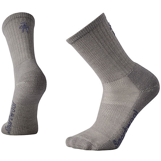 Men's Hike Ultra Light Crew Socks