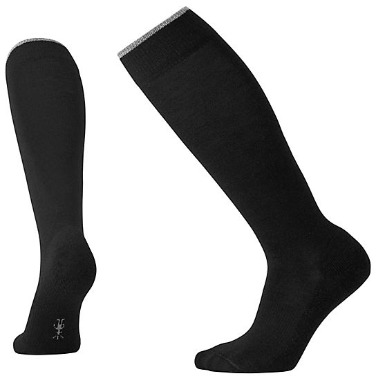 Women's Basic Knee High Socks