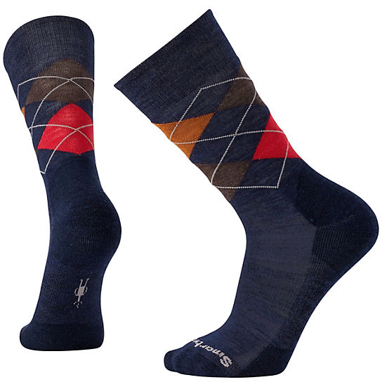 Men's Diamond Jim Socks