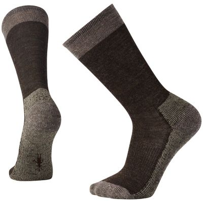 SmartWool Men's Hiker Street Socks - Chestnut