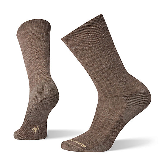 Men's New Classic Rib Socks