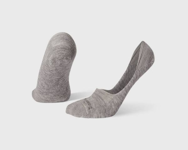 Men's Cushion No Show Socks